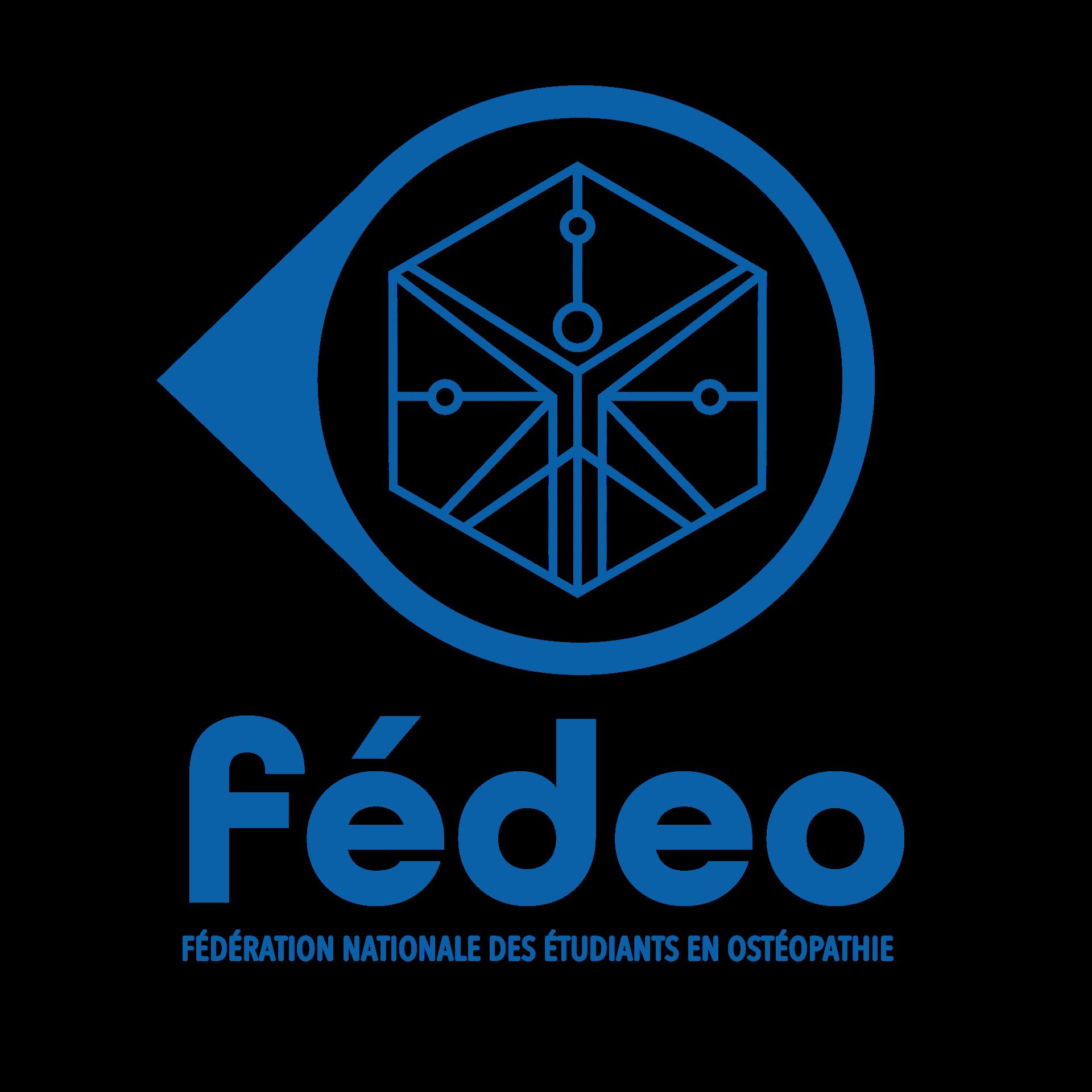 logo FédEO